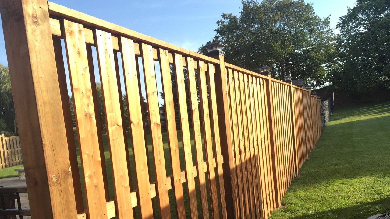 Fence Company · Deck Builder · Commercial Fencing Installers