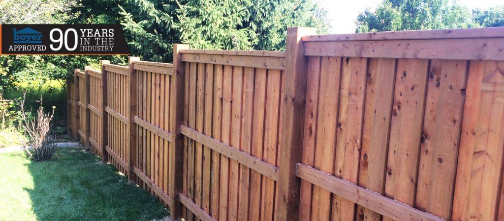 Fences Amp Gates Gallery