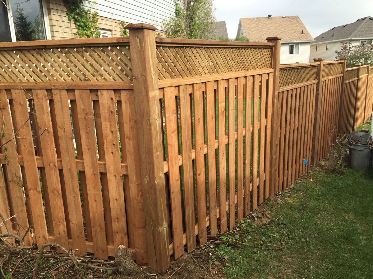 fence. Learn More Fence