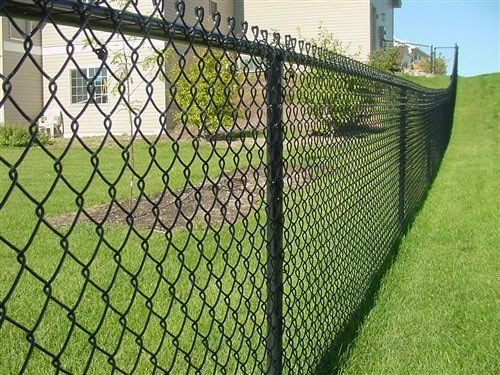 Chain Link Fencing Companies Quality Work Premier Fencing