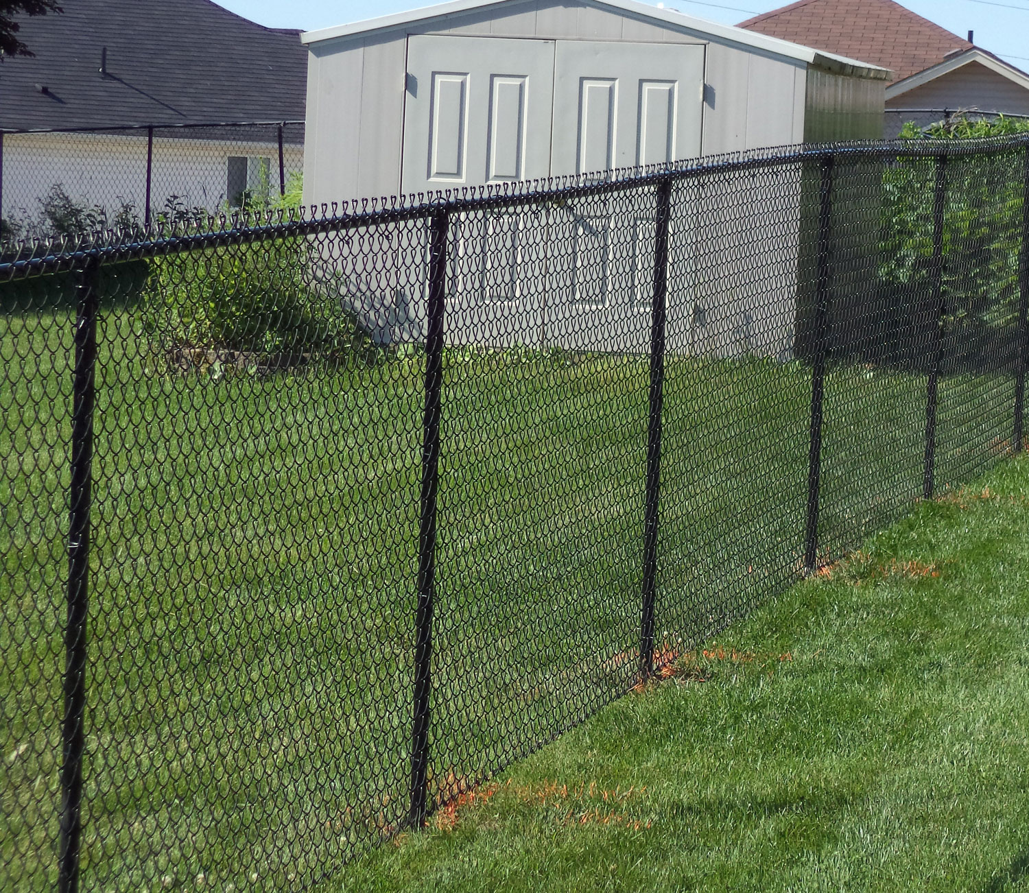 Chain Link Fencing Companies  U2022 Quality Work